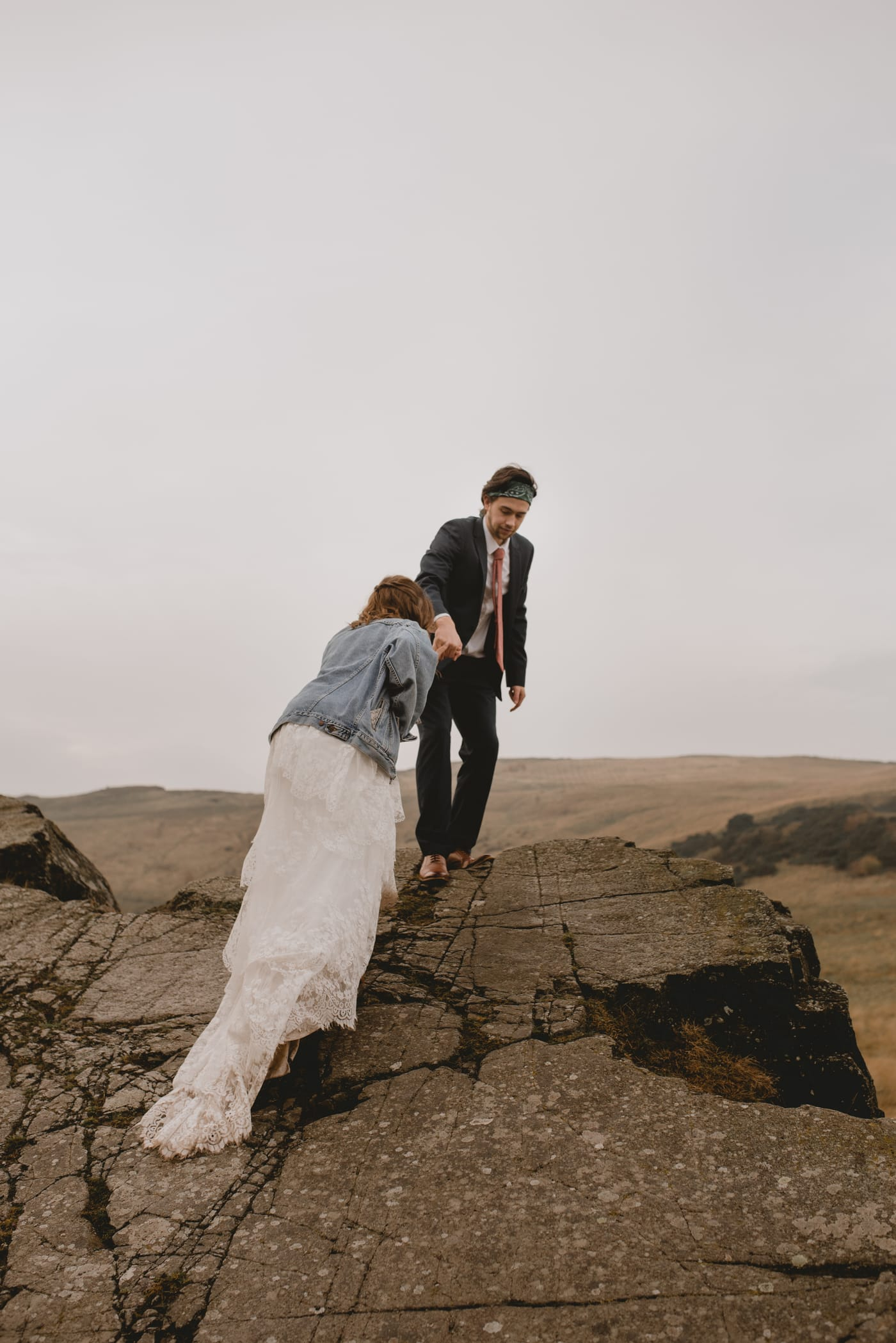 holyrood-park-elopement-photographer-2