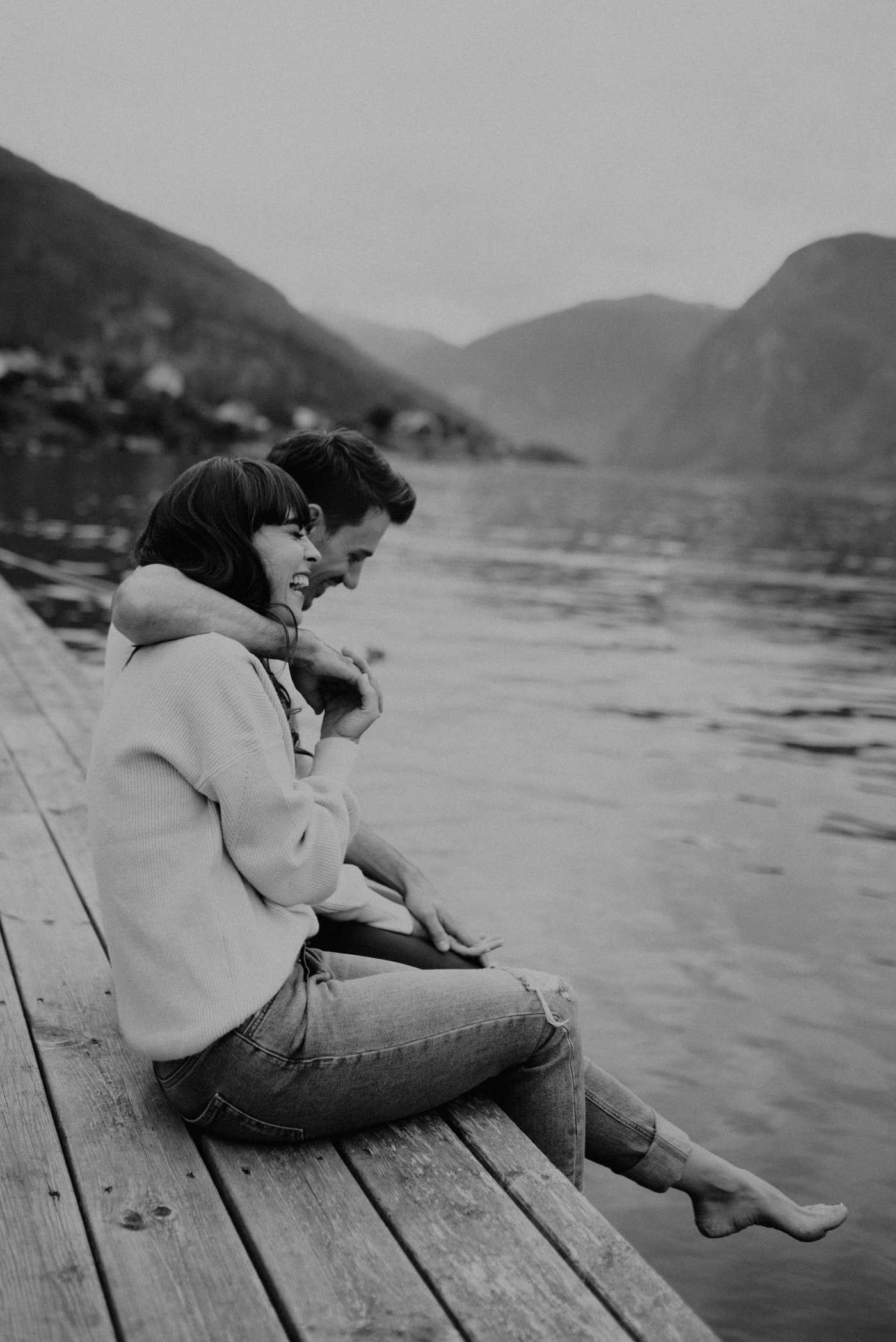 European elopement photographer Emily Kidd