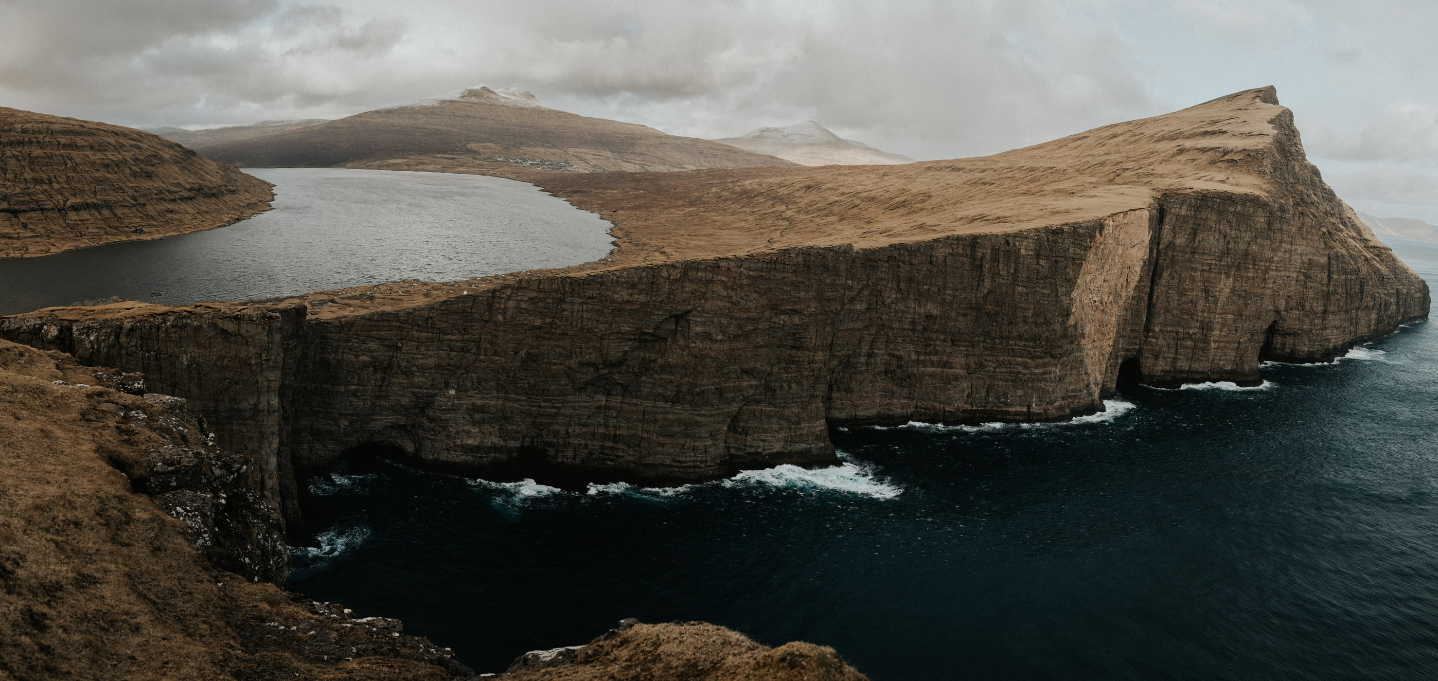 Faroe Islands extraordinary location in Europe