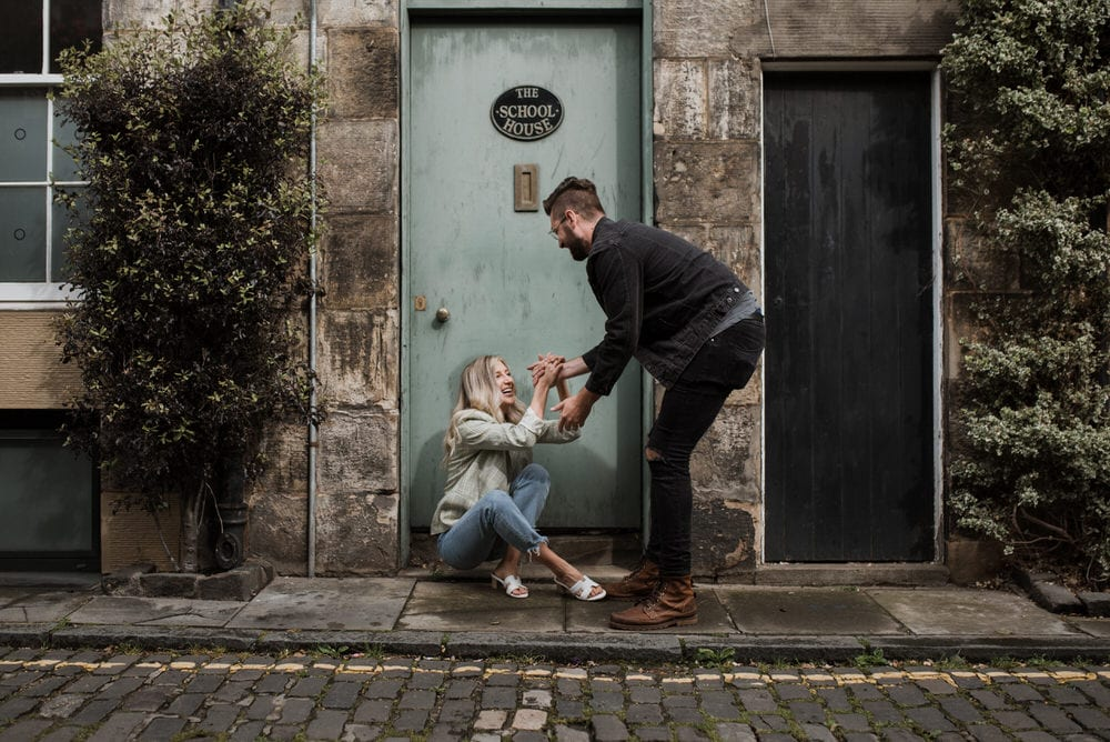 scotland wedding photographer emily kidd photo