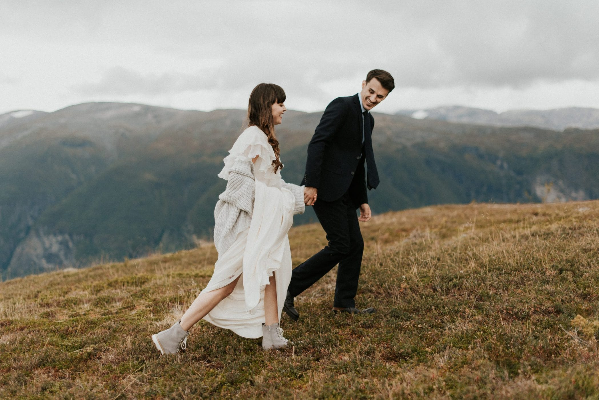 Planning an elopement