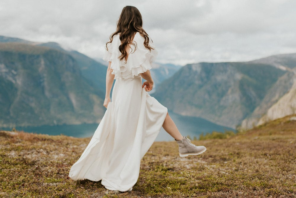 Norway wedding photographer - Emily Kidd Photo