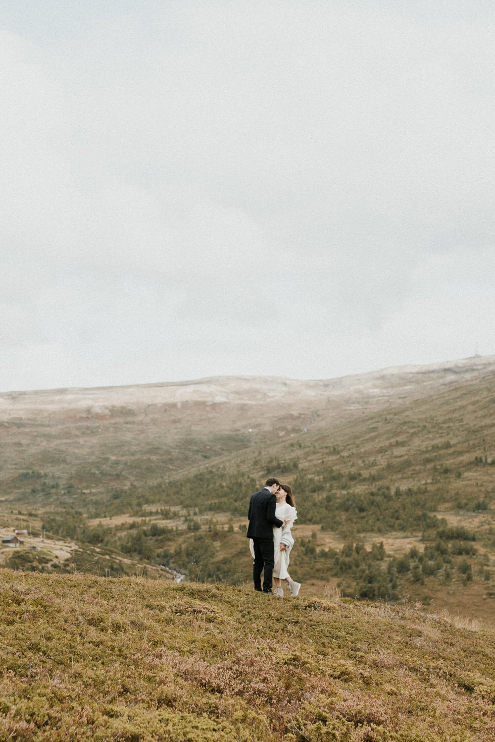 adventurous destination wedding in Europe - elopement photographer Emily Kidd Photo