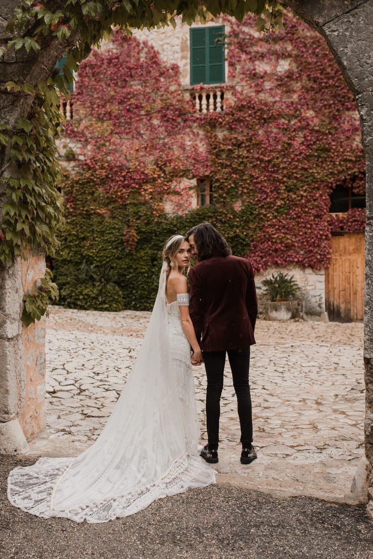 Finca Comassema Spanish wedding venue