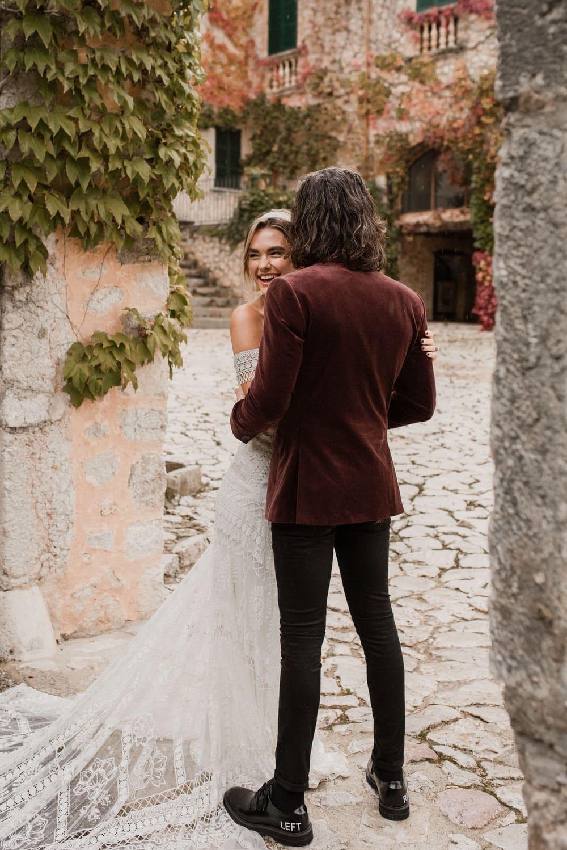 destination wedding at Finca Comassema