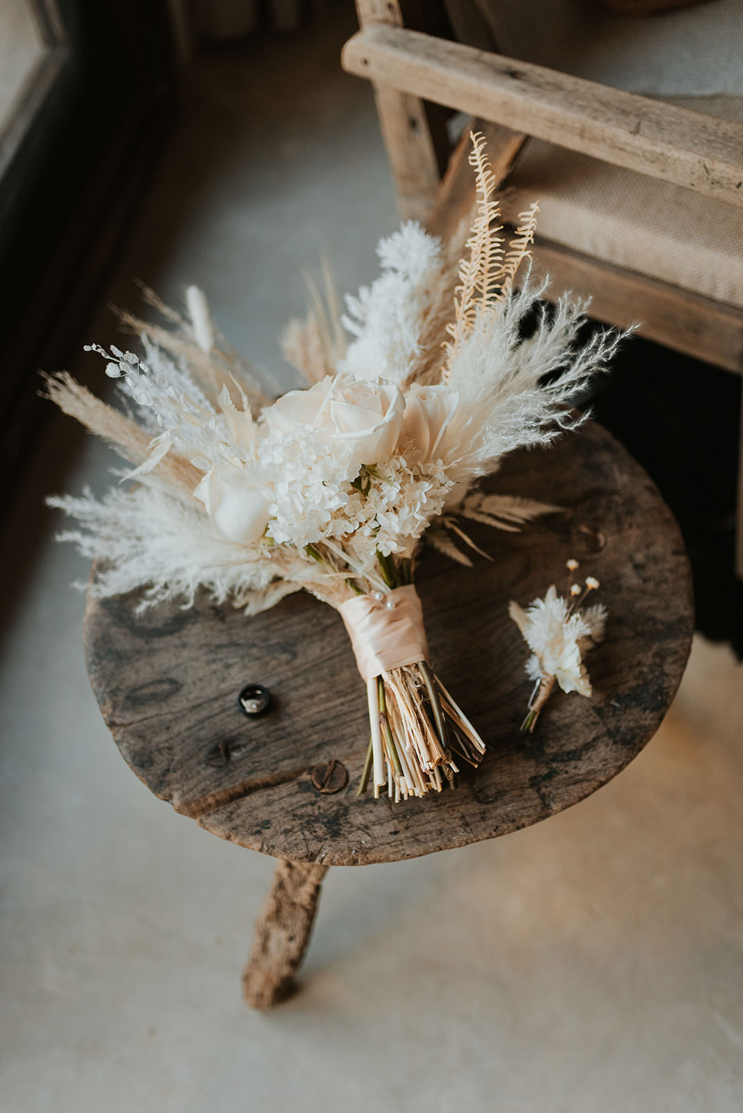 wedding florist in south africa